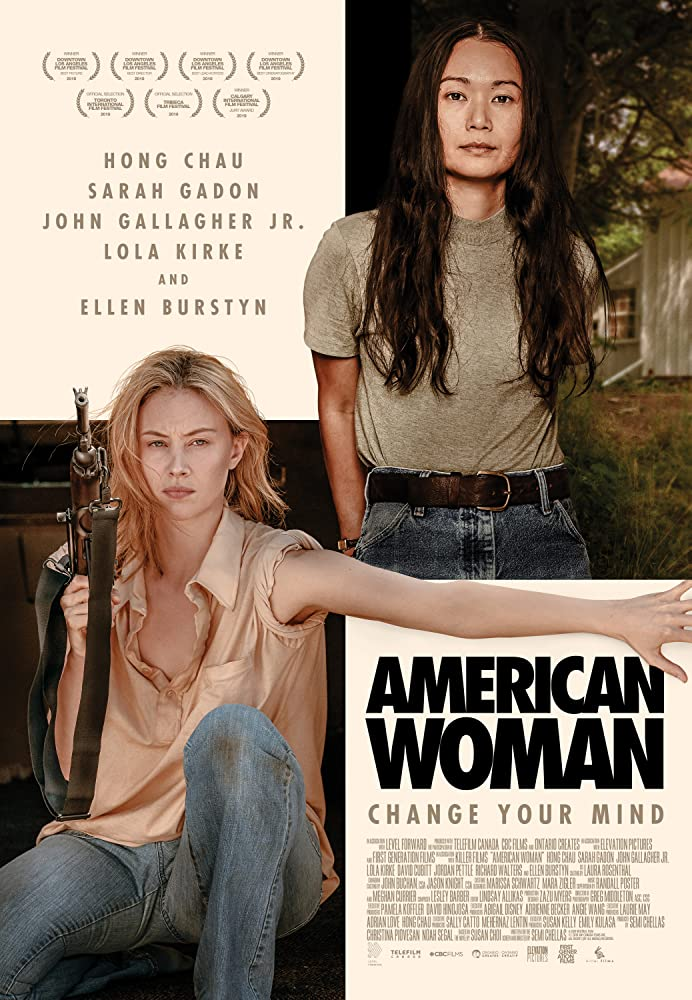 American Woman 2019 WEB-DL XviD MP3-FGT
