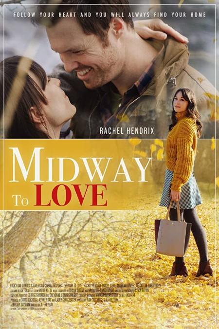 Midway To Love (2019) 720p WEBRip X264 Solar