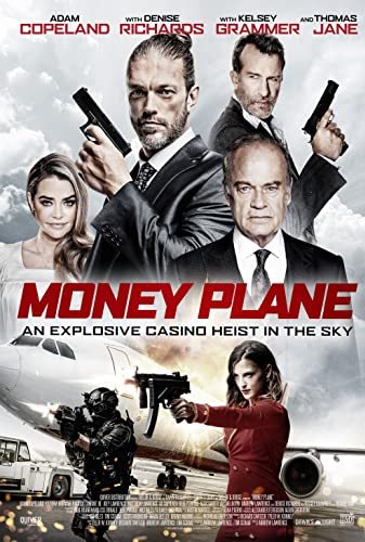 Money Plane 2020 HDRip XviD AC3-EVO[EtMovies]