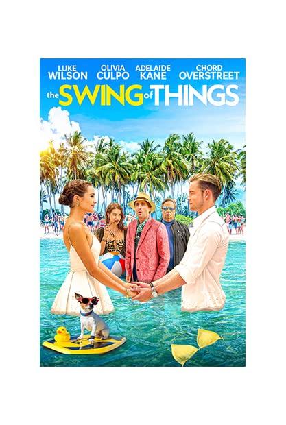 The Swing of Things (2020) 720p BluRay HEVC x265-RMTeam