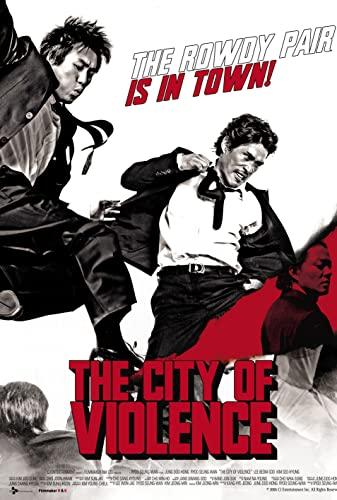 City of Violence 2006 KOREAN 1080p BluRay x265-VXT