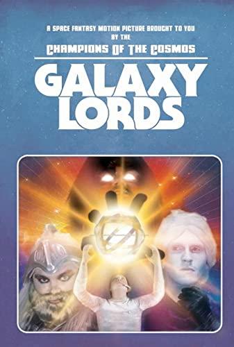 Galaxy Lords (2018) [1080p] [WEBRip] [YTS MX]