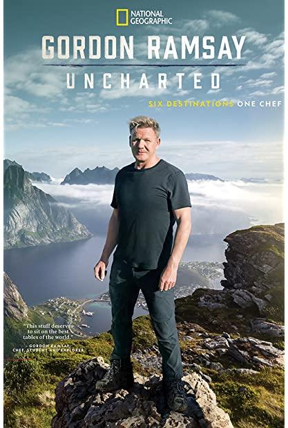 Gordon Ramsay Uncharted S02E05 Guyanas Wild Jungles 720p WEB h264-CAFFEiNE