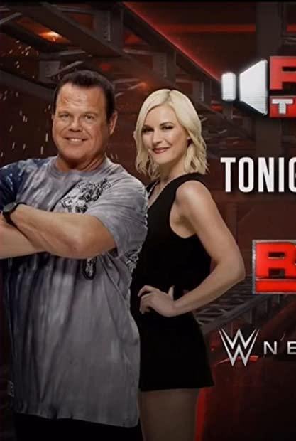 WWE Monday Night Raw 2020 07 06 HDTV x264-NWCHD