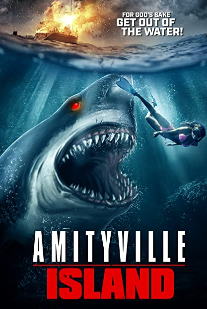 Amityville Island 2020 720p AMZN WEBRip 800MB x264-GalaxyRG