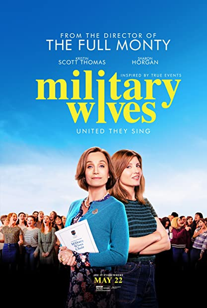 Military Wives 2019 BDRip X264-AMIABLE