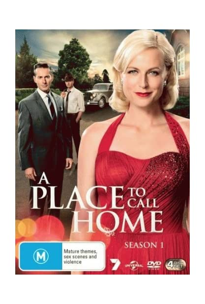 A Place To Call Home S05E01 720p HDTV x264-W4F