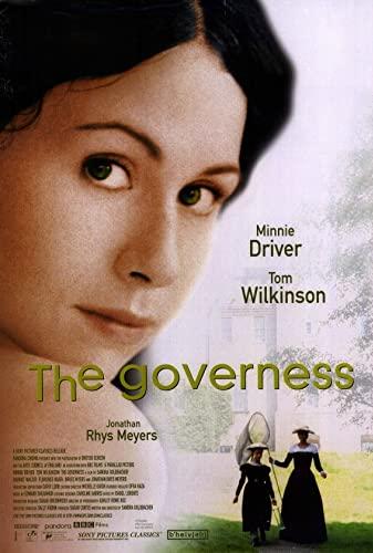 The Governess (1998) (DVD) mkv