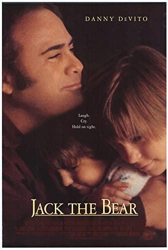 Jack the Bear (1993) (DVD) mkv