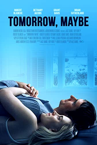 Tomorrow Maybe 2017 720p AMZN WEBRip 800MB x264-GalaxyRG