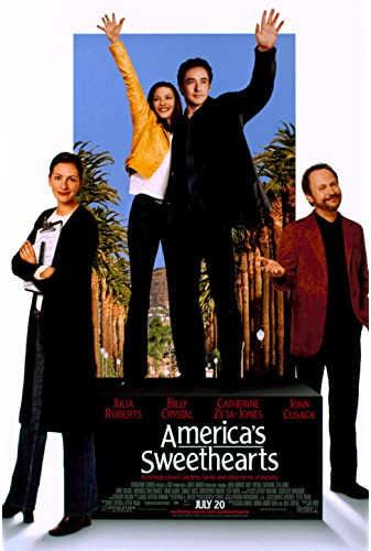 America's Sweethearts (2001) (DVD) mkv