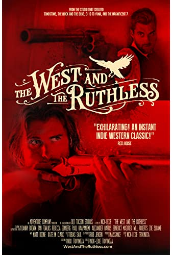 The West and the Ruthless 2017 1080p WEBRip x264-RARBG