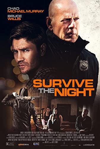 Survive the Night 2020 BDRip XviD AC3-EVO[TGx]