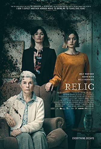 Relic 2020 1080p WEB-DL H264 AC3-EVO[EtHD]