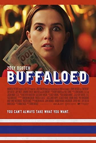Buffaloed 2019 720p 10bit BluRay 6CH x265 HEVC-PSA