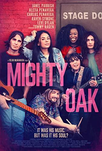 Mighty Oak 2020 720p WEBRip X264 AAC 2 0-EVO