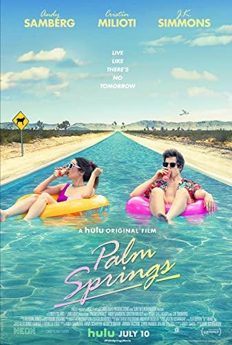 Palm Springs 2020 1080p HULU WEBRip X264 DD 5 1-EVO[EtHD]