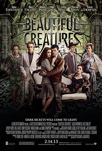 Beautiful Creatures (2001) (DVD) mkv