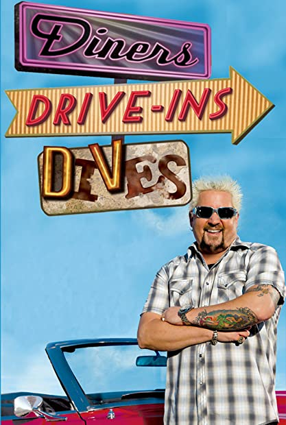 Diners Drive-Ins and Dives S32E10 Flavortown International 720p FOOD WEBRip AAC2 0 x264-BOOP