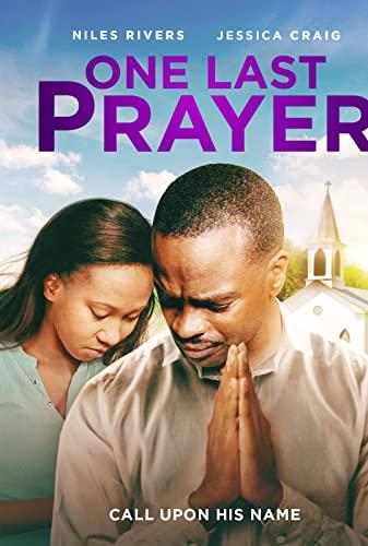 One Last Prayer 2020 WEBRip XviD MP3-XVID