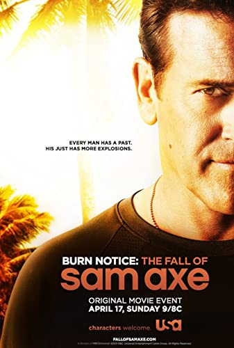 Burn Notice The Fall Of Sam Axe 2011 1080p BluRay H264 AC3 DD5 1 Will1869