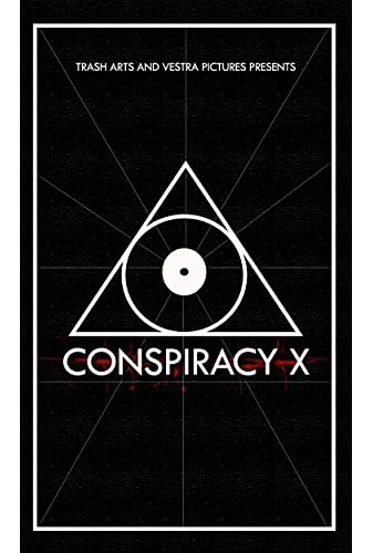 Conspiracy X (2018) [720p] [WEBRip] [YTS MX]