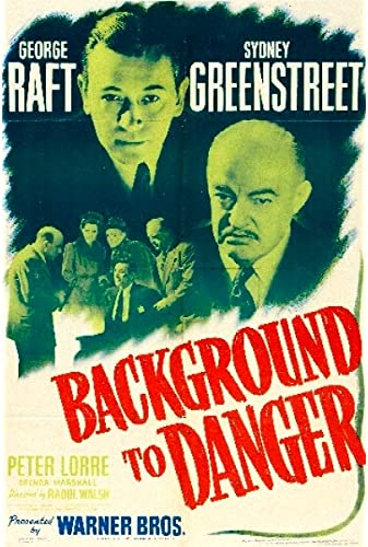 Background to Danger 1943 [720p] [WEBRip] YIFY