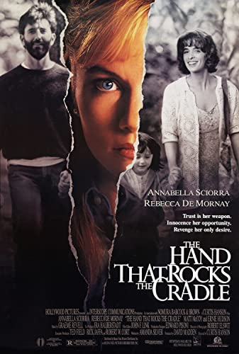 The Hand That Rocks the Cradle 1992 1080p BluRay x265-RARBG