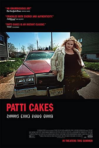 Patti Cake$ (2017) [1080p] [BluRay] [YTS MX]