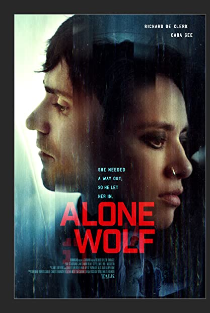 Lone Wolf Survival Kit (2020) HDRip 720p Hindi-Sub x264 - 1XBET