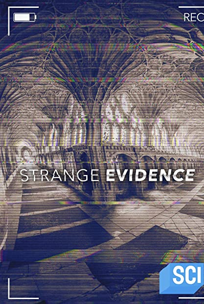 Strange Evidence S04E06 Aliens of Hell Highway 720p SCI WEBRip AAC2 0 x264- ...