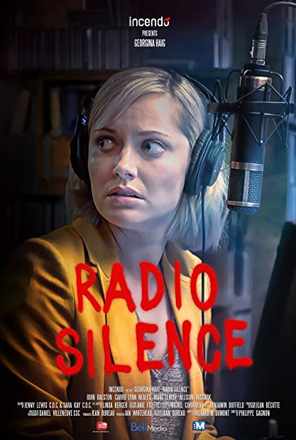 Radio Silence 2019 720p WEBRip 800MB x264-GalaxyRG