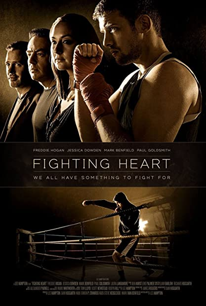 Fighting Heart 2016 1080p AMZN WEBRip DDP2 0 x264-iKA