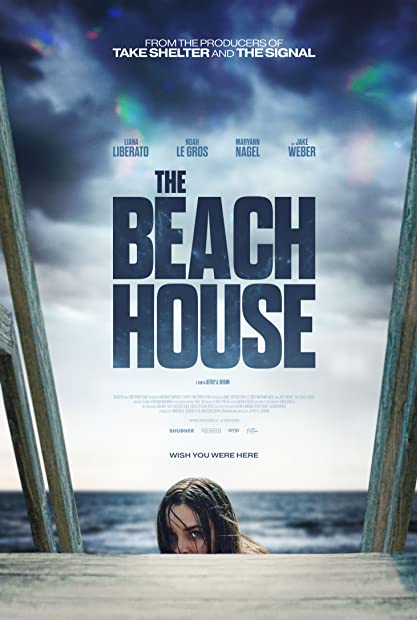 The Beach House (2019) 720p HDRip Hindi-Sub x264 - 1XBET