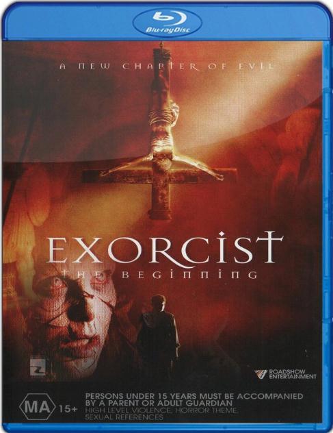 Exorcist The Beginning (2004) 1080p BluRay x264 Dual Audio Hindi Eng DD5.1  ...