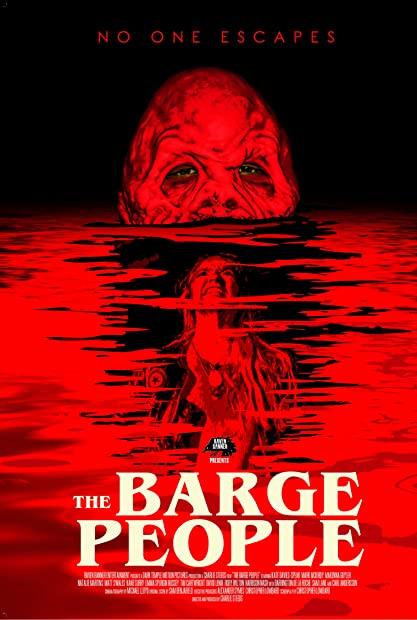 The Barge People (2018) 720p BRRIP Hindi-Dub Dual-Audio x264-