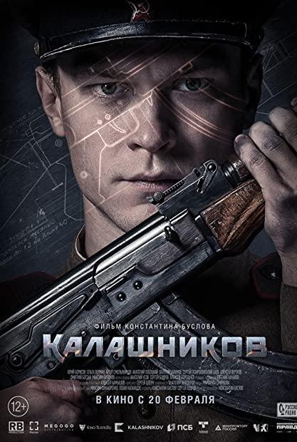 Kalashnikov (AK-47) 2020 720p Russian WEB-DL x264 BONE