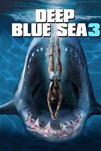 Deep Blue Sea 3 2020 [720p] [BluRay] YIFY