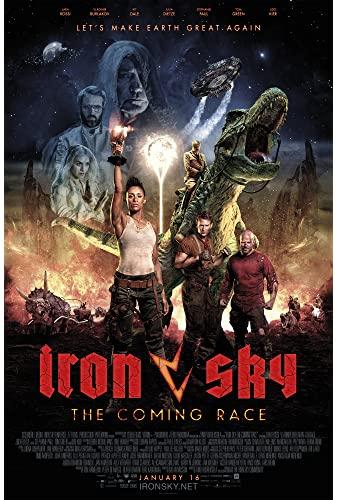 Iron Sky The Coming Race 2019 1080p BluRay x265-RARBG