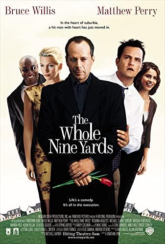 The Whole Nine Yards 2000 1080p BluRay x265-RARBG