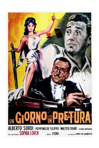 A Day in Court 1954 ITALIAN WEBRip x264-VXT