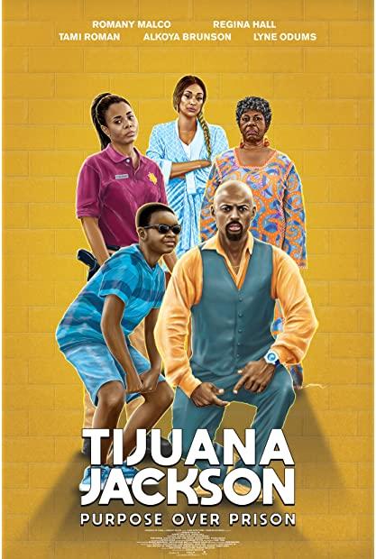 Tijuana Jackson Purpose Over Prison 2020 HDRip XviD AC3-EVO