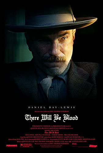 There Will Be Blood 2007 720p BluRay 999MB HQ x265 10bit-GalaxyRG