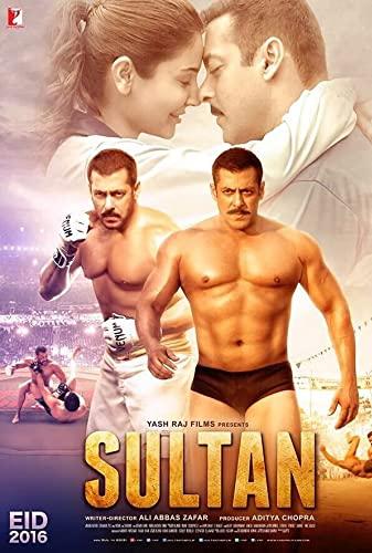 Sultan (2016) [720p] [BluRay] [YTS MX]