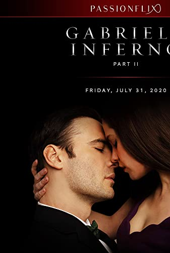 Gabriels Inferno Part II 2020 HDRip XviD AC3-EVO[EtMovies]