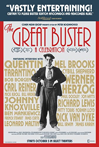 The Great Buster (2018) [720p] [BluRay] [YTS MX]