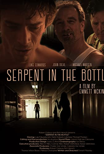 Serpent In The Bottle 2020 HDRip XviD AC3-EVO[TGx]