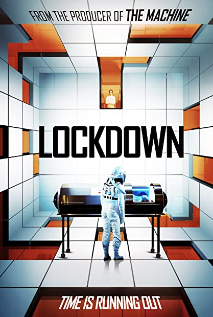 The Complex Lockdown 2020 HDRip XviD AC3 EVO