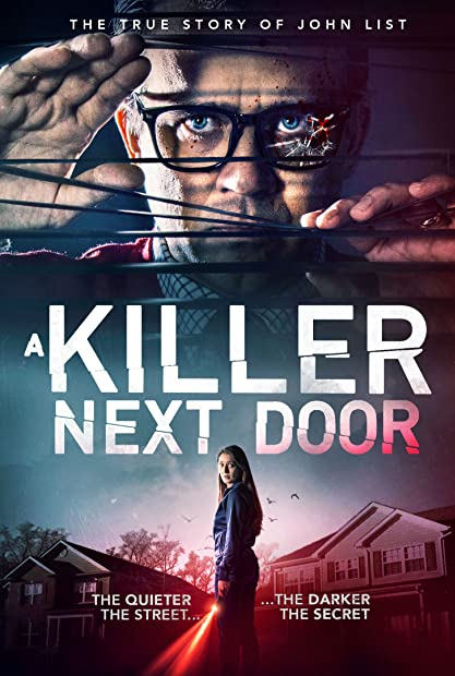 A Killer Next Door 2020 720p WEBRip Hindi Dub 800MB-C1NEM4