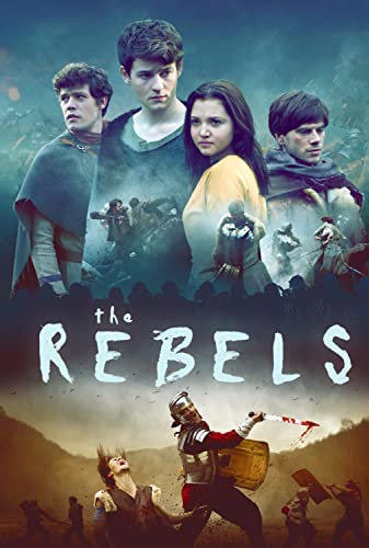 The Rebels 2019 720p AMZN WEBRip 800MB x264-GalaxyRG
